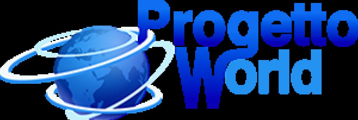 Progetto world